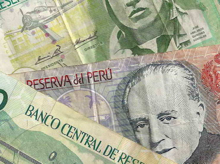 Vulnerabilidad de la economía peruana ante la crisis externa e interna