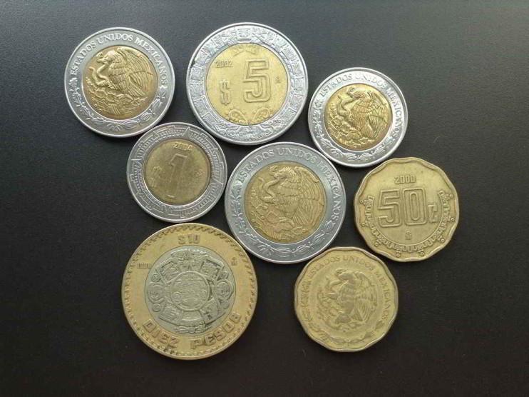 Reformas fiscales para 2014 en México