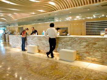 Competencias comunicativas en el área de la recepción hotelera