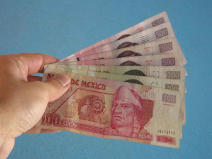 Reforma económica en México que simplifica el pago de impuestos 2014