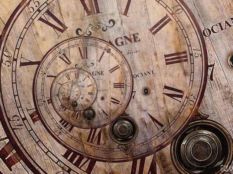 Administración del tiempo en el siglo XXI