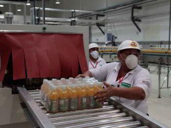 Localización del sistema productivo y distribución de instalaciones