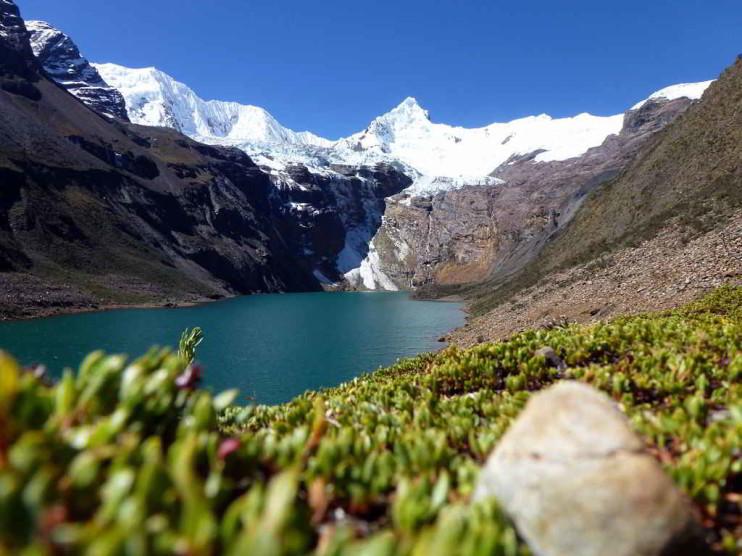 Tributación ambiental en el Perú