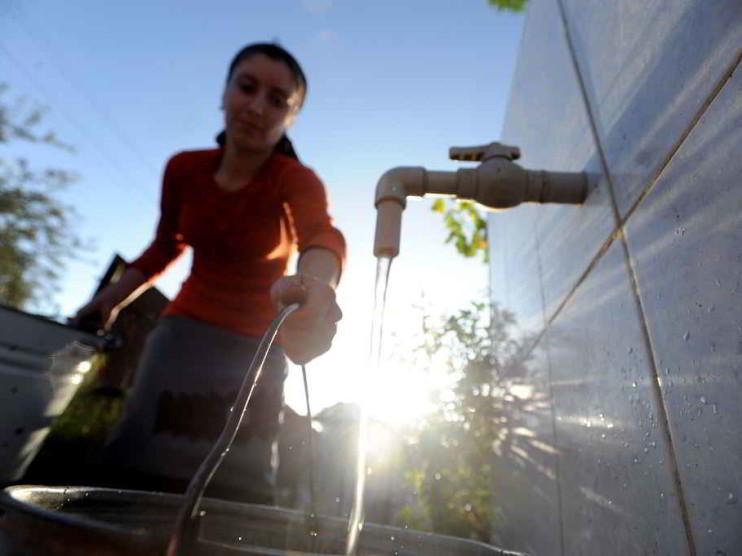Derechos y obligaciones del uso del agua en México