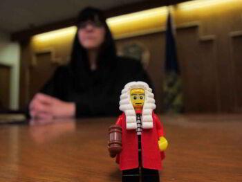 Experiencia con el marketing jurídico