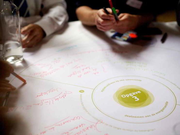 Planeación empresarial: principios, propósito, importancia y errores a evitar