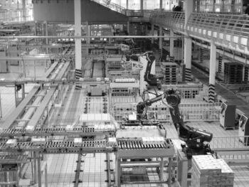 Planeación de la producción y operaciones en las empresas