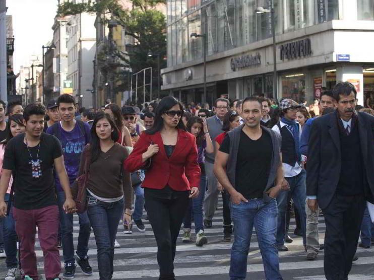 Pronóstico de emisión de bióxido de carbono per cápita en México