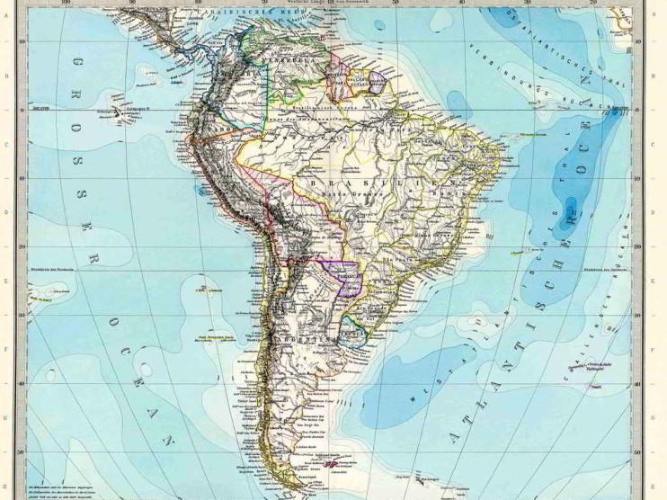 Las leyes orgánicas de los Bancos Centrales de Argentina, Brasil, Chile, Uruguay y Perú