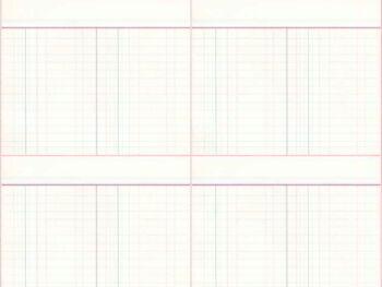 Diseño de formas contables
