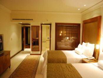 Buenas prácticas ambientales en el departamento de pisos del hotel