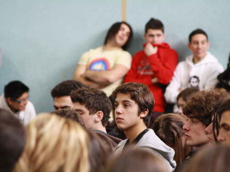 Causas de las adicciones en los adolescentes en nivel bachillerato