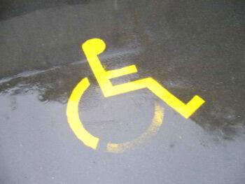 Derechos de las personas discapacitadas
