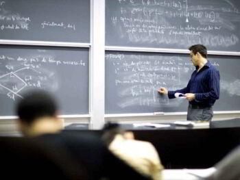 ¿Cómo mejorar la docencia con la socioformación?