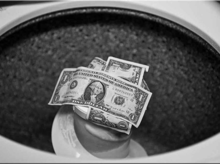 Comentarios a la ley contra el lavado de dinero en México