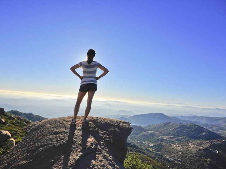 La personalidad para alcanzar el éxito