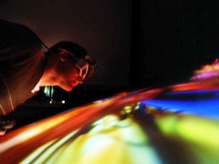 Revolución de la virtualidad como reto del profesional informático