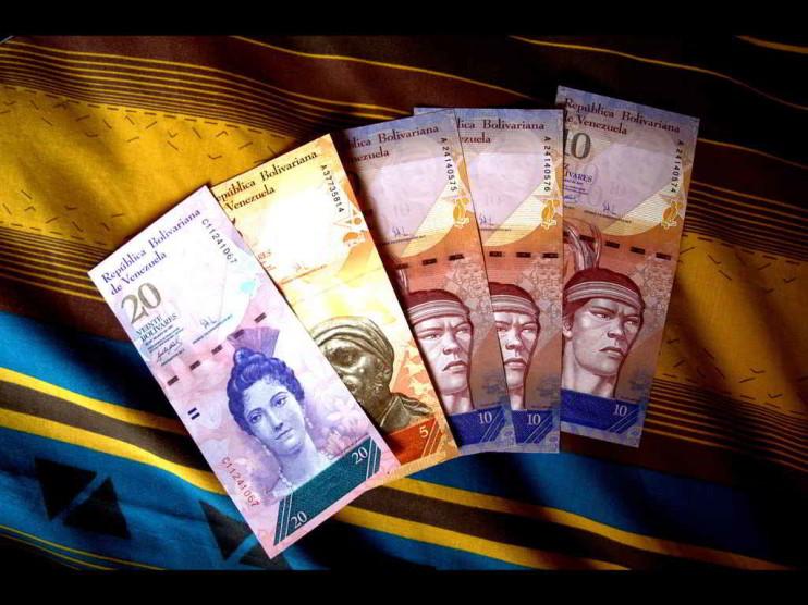 ¿Por qué la inflación es tan alta en Venezuela?