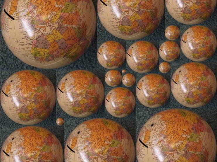La globalización y su efecto en la contaduría