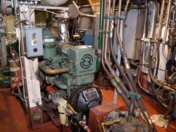 Evaluación de sistemas de bombeo en una empresa de energía en Cuba