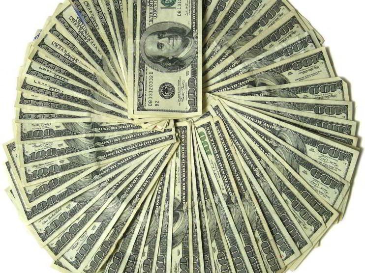 El código del dinero. De la escasez a la libertad financiera
