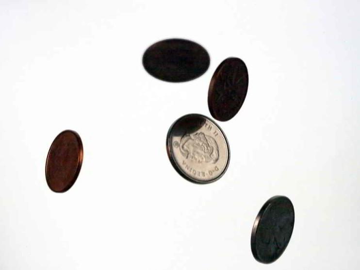 Planeación y control financiero