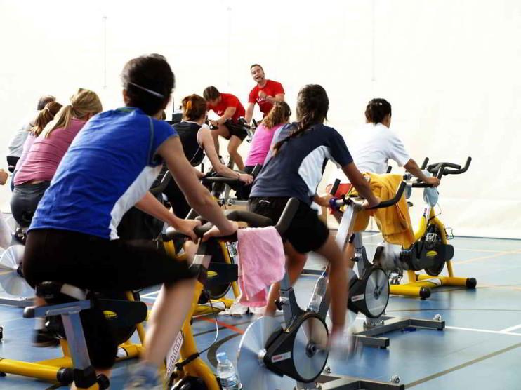 Ejercicios físicos para cuidar tú salud y prevenir el estrés