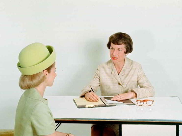 Tips para una entrevista de trabajo