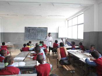 Responsabilidad social como docentes
