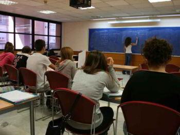 Nuevos riesgos en la salud laboral de los docentes