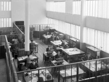 Importancia de la cultura organizacional y del ambiente laboral