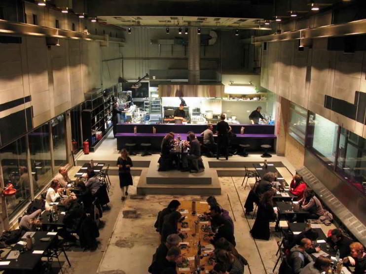 Lineamientos para la administración de restaurantes