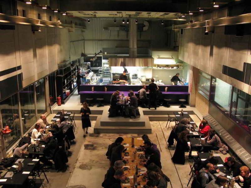 Lineamientos para la administración de restaurantes - GestioPolis