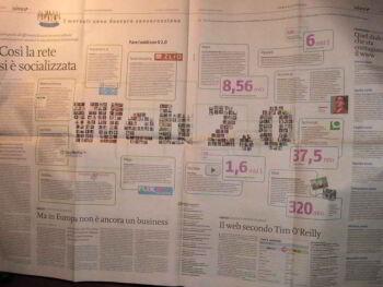 Empresa basada en WEB 2.0