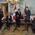 Solución de controversias en el TLC Perú – EE.UU.