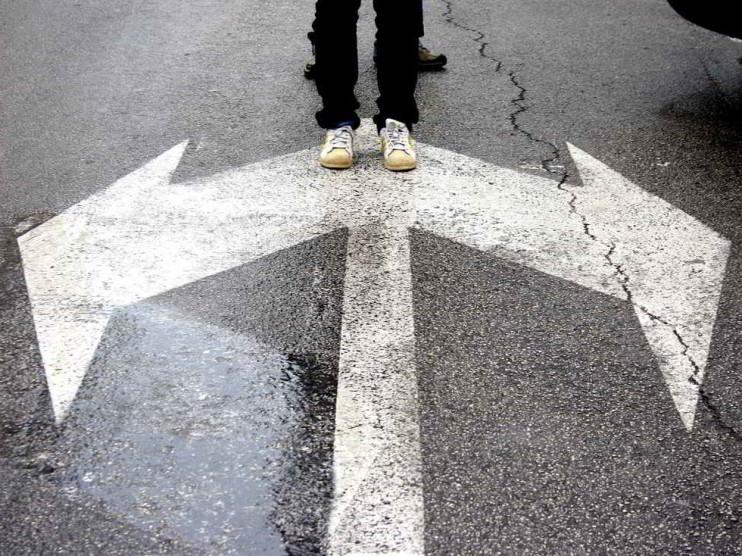 Cómo mejorar la toma de decisiones en tu vida personal