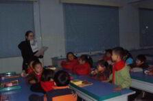 Aprendizaje sobre la educación holista