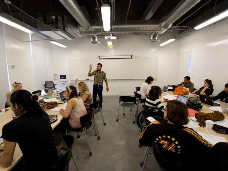 Un análisis a la educación holística