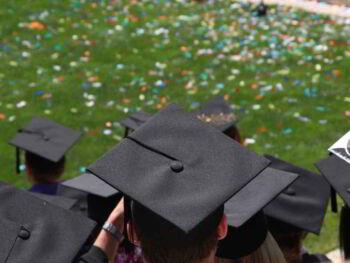 Realidad laboral de los universitarios egresados en México