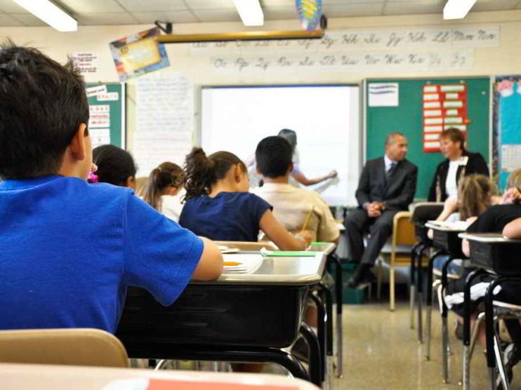 Análisis de la relación autoestima – desempeño laboral en docentes de educación básica