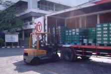 Gestión de la cadena de suministros