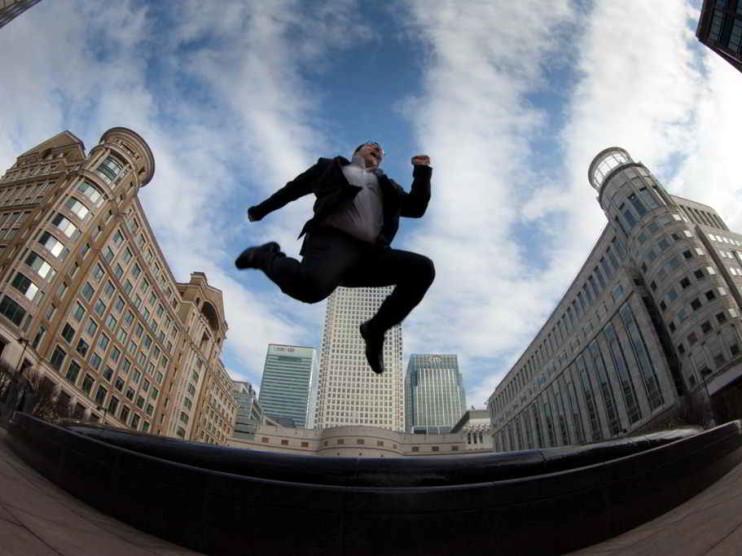 Satisfacción laboral como herramienta de crecimiento para su negocio