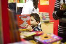 Importancia de la lectura en la infancia y la sociedad del conocimiento