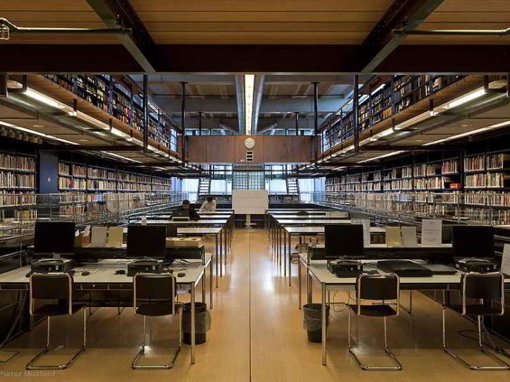 El desarrollo de colecciones en la era digital