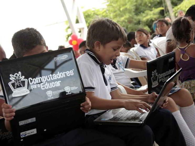 Uso de las tecnologías en la educación