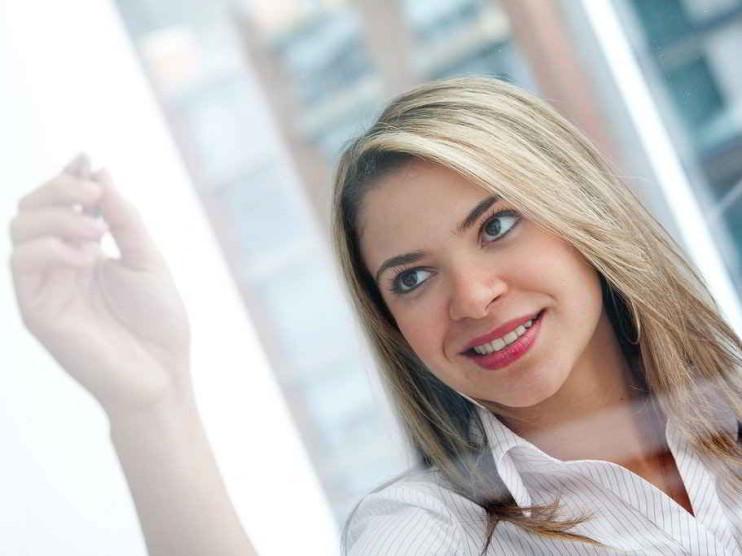 El secreto para ser altamente efectiva en el trabajo