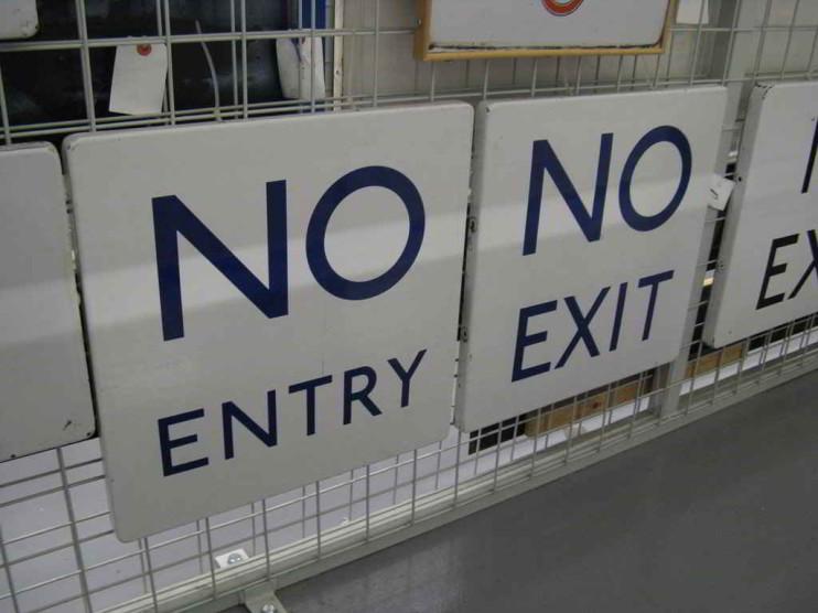 12 útiles maneras para decir que no