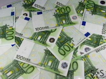 Deflación en la zona euro 2014. Una posibilidad presente