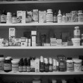 Diagnóstico organizacional de pequeñas farmacias en Argentina