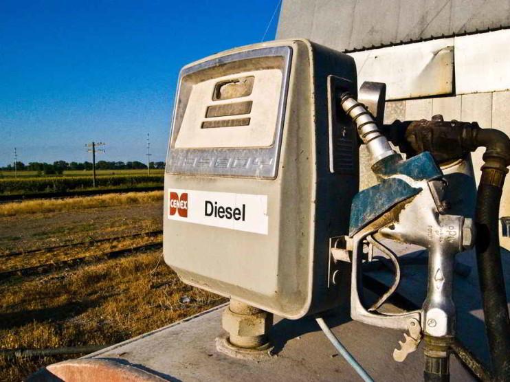 Impacto del IEPS en el precio del diesel y en el transporte turístico. México